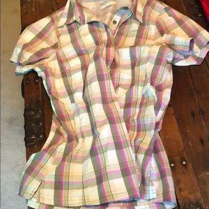 Columbia Super Cool Shirt